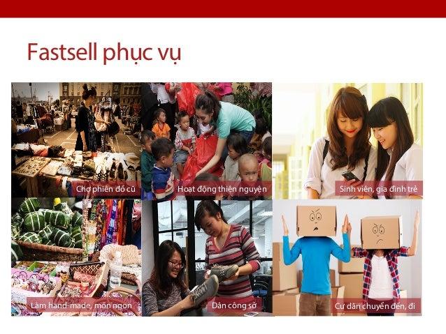Báo chí nói về Fastsell VnExpress.net: http://kinhdoanh.vnexpress.net/tin-tuc/thuong-mai-dien-tu/tin-tuc/ra-mat-ung-dung-c...