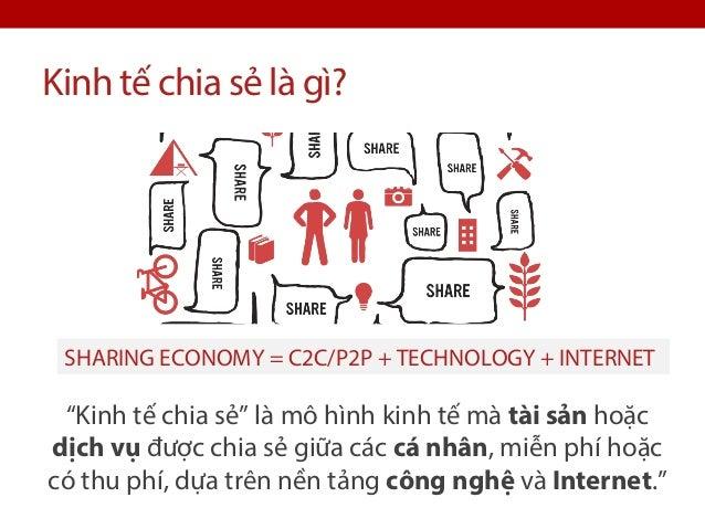 """Kinh tế chia sẻ là gì? """"Kinh tế chia sẻ"""" là mô hình kinh tế mà tài sản hoặc dịch vụ được chia sẻ giữa các cá nhân, miễn ph..."""