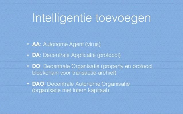 "Intern Kapitaal ""Quadrant Chart for Classifying DAOs"" byVitalik Buterin Popcorn Time BitTorrent Bitcoin Google Car"
