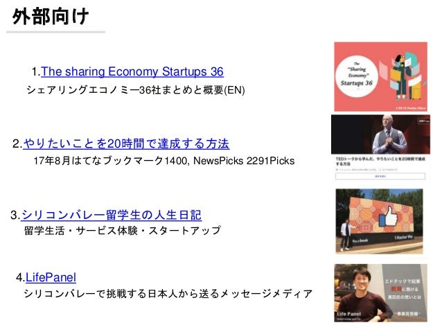 """The history and mechanism of """"Sharing Economy"""" シェアリングエコノミーの仕組みと注目スタートアップ Slide 3"""