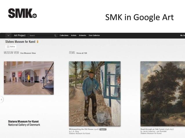 SMK in SkoleTube