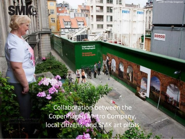 A space for drug users, central Copenhagen Open 23 hours a day 700 drug intakes a day CCBY 4.0 ULK