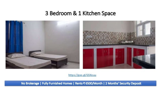 Rooms on rent in Kukatpally Hyderabad without brokerage