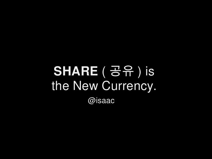 Sharism: Banking on Sharing, The New Economy Pays Slide 2