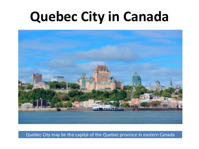 Sharon malzberg 10 best places to travel in canada for Best place to travel in canada