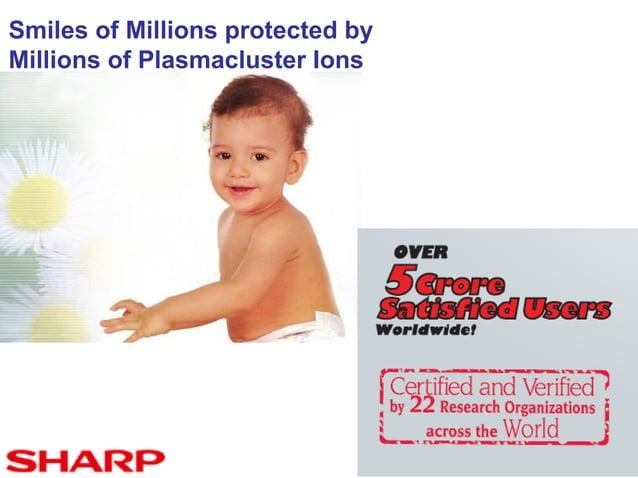 Sharp air purifier advantage   april 2015 (1)