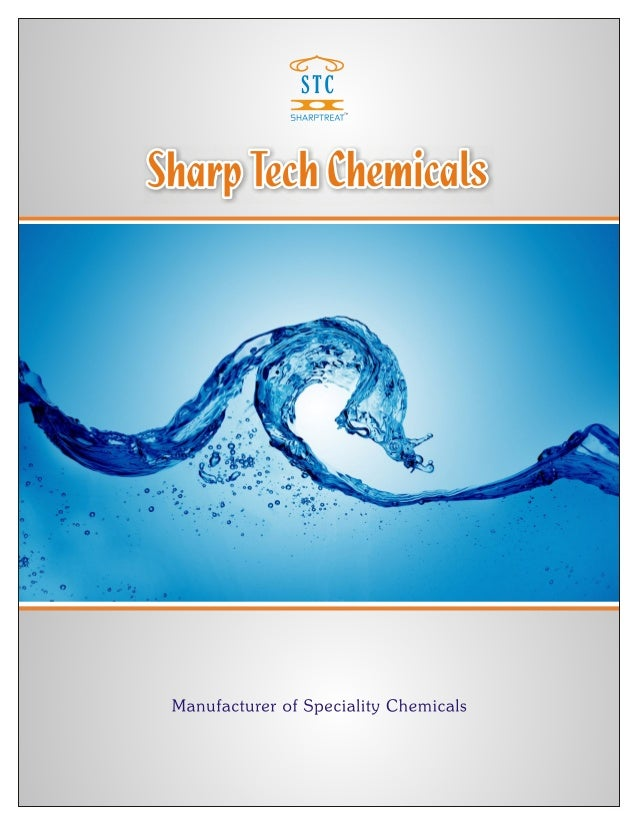 Sharp Tech Chemicals, Coimbatore, Swimming Pool Treatment Chemicals