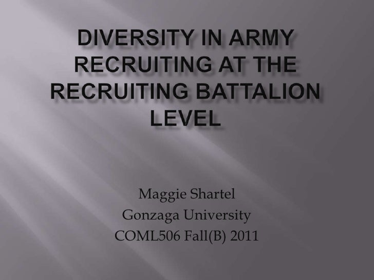 Maggie Shartel Gonzaga UniversityCOML506 Fall(B) 2011