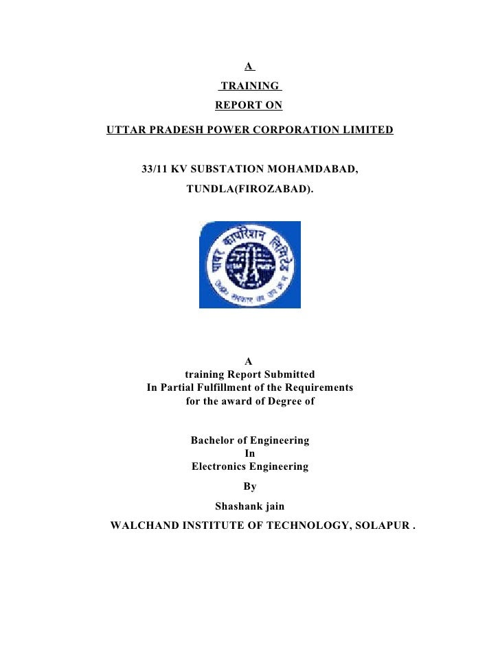 summer training report on 220 kv Harduaganj thermal power plant, summer training report 20 pages harduaganj thermal power plant  (opening/closing) of the isolators in the 220 kv switchyard.
