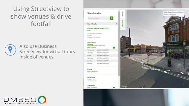 How to Dominate Google Maps - Shaun Hudson