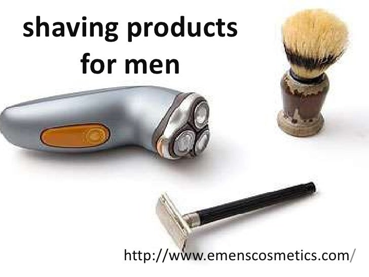 shaving products for men<br />http://www.emenscosmetics.com/<br />