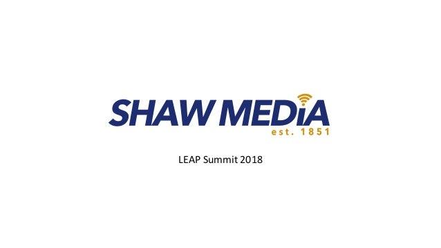 LEAP Summit 2018