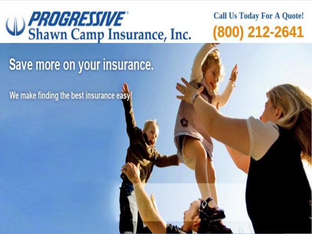 Shawn Camp Insurance, Inc is a Texas Based Insurance Company providing services in Killeen, Copperas Cove, Gatesville and ...