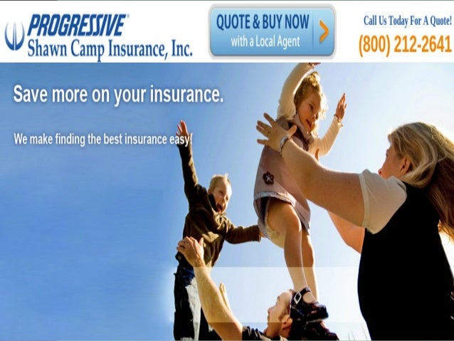 Shawn Camp Insurance, Inc is a leading insurance company in Copperas Cove, Texas. www.shawncampinsurance.com