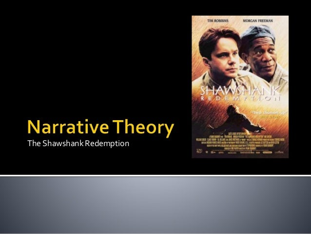 shawshank redemption sociology questions