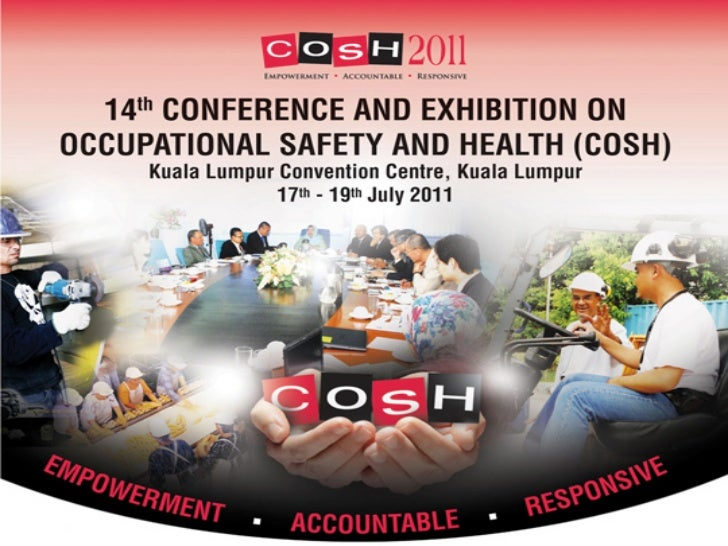 Copyright © COSH 2011    1