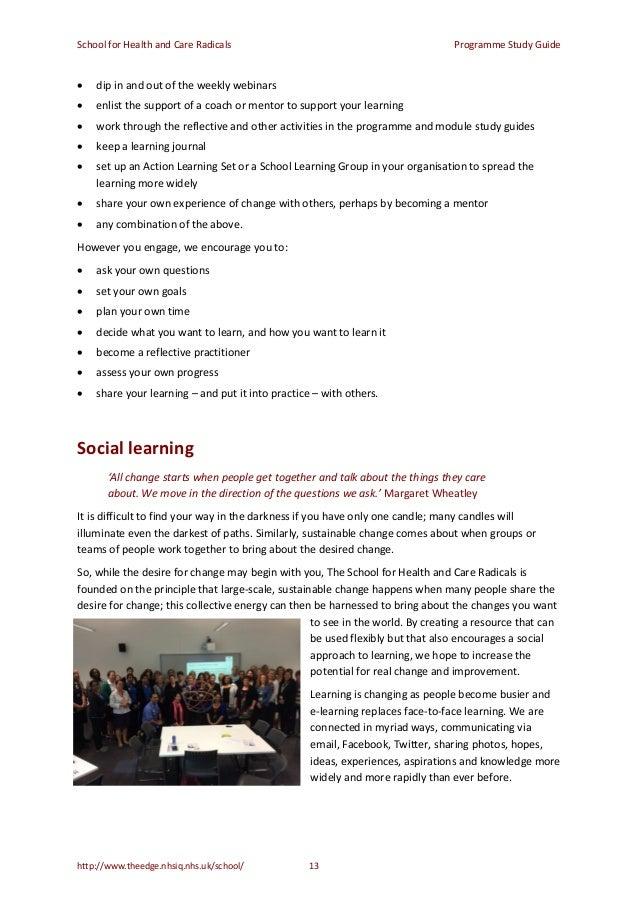 Knowing - Apprentice Institute