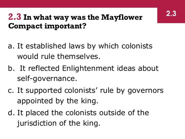 mayflower compact significance Find out more about the history of mayflower compact, including videos, interesting articles, pictures, historical features and more get all the facts on historycom.