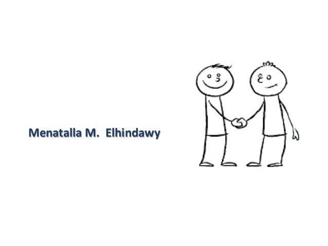 Menatalla M. Elhindawy