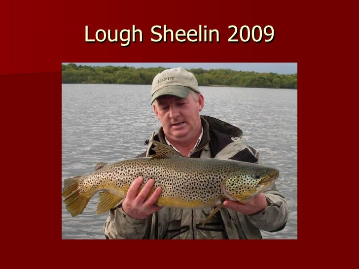 Lough Sheelin 2009