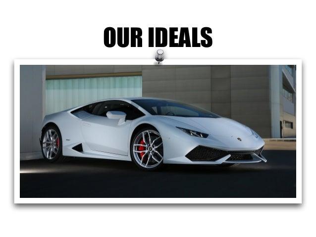 OUR IDEALS
