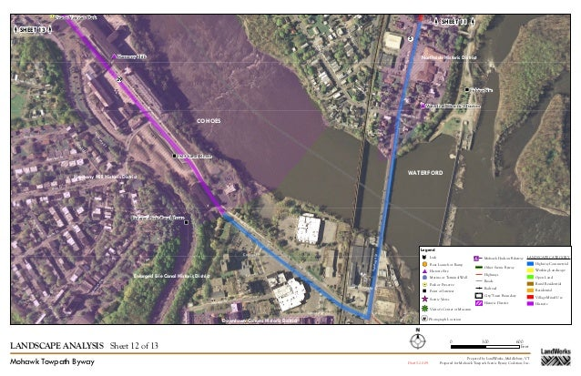 Enlarged Erie Canal Historic DistrictHarmony Mill Historic DistrictNorthside Historic DistrictDowntown Cohoes Historic Dis...