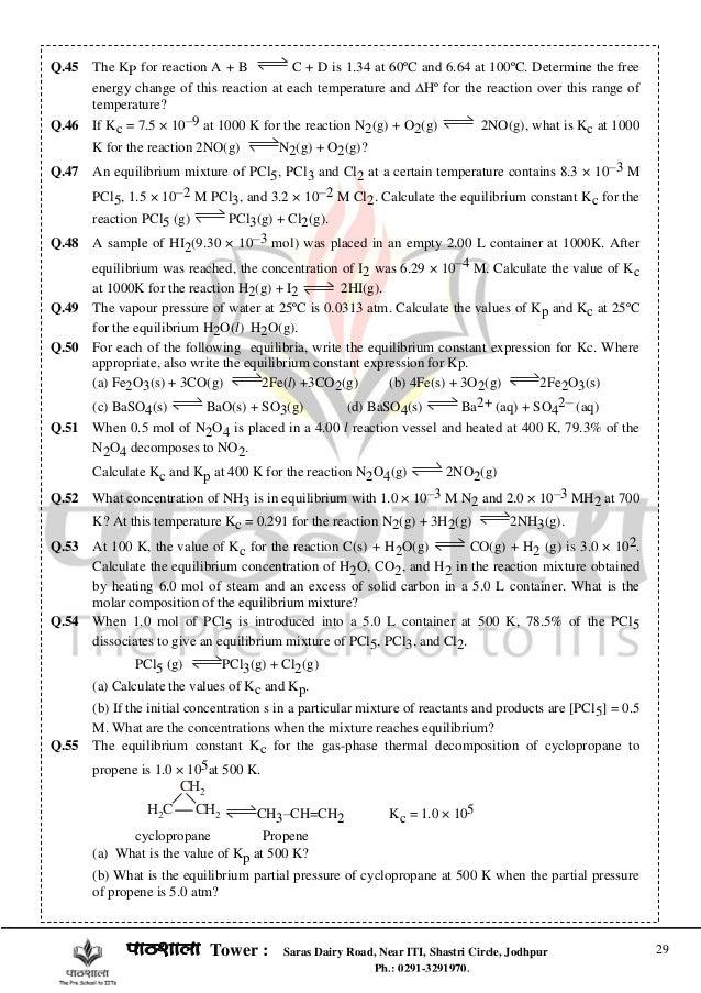 What Is Kc In Chemistry Etamemibawa