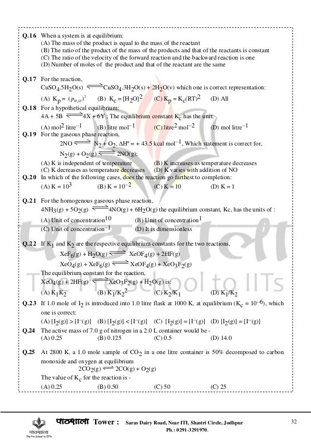Chemical equilibrium for iit jee for 128 grams to ounces conversion table