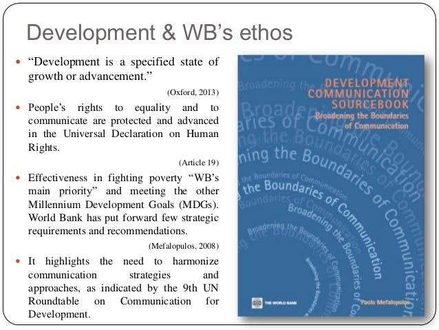 An introduction to wb created by the bretton woods conference
