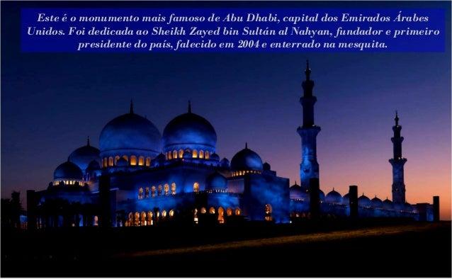 Sheikh zayed- Slide 2
