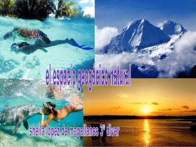 El Clima •Son los elementos que nos ayudan a diferenciar los tipos de paisajes que podemos hallar •Zonas climáticas Tenemo...