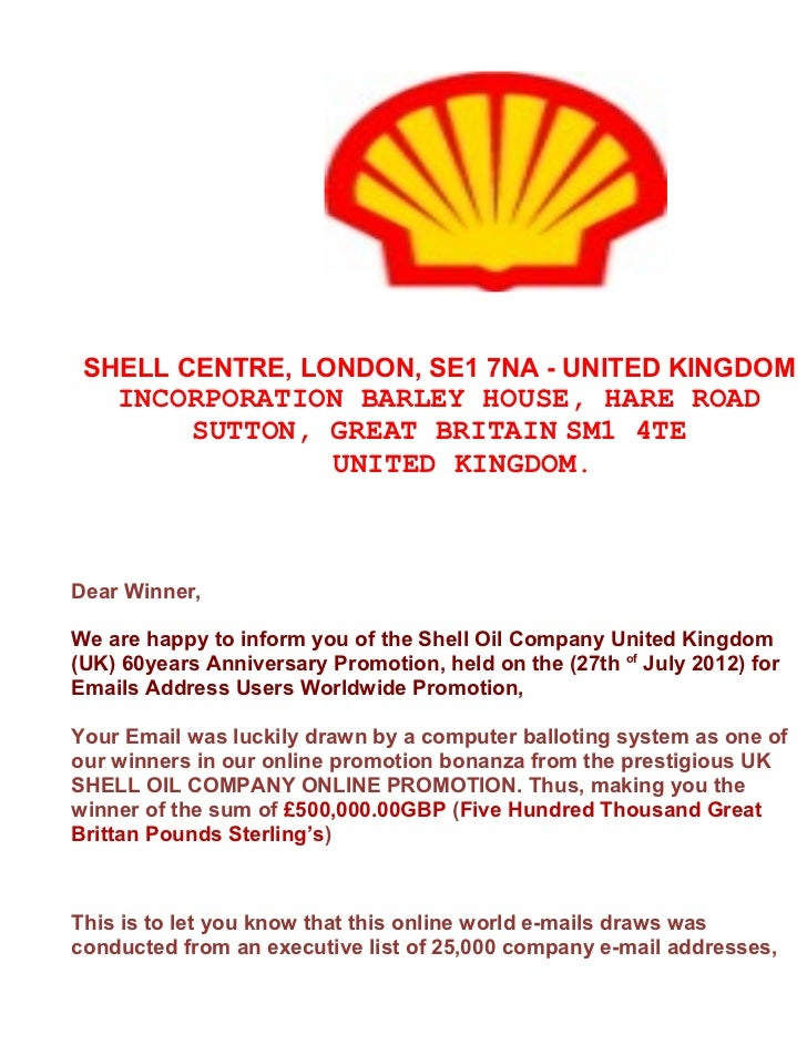 Shell coupons uk