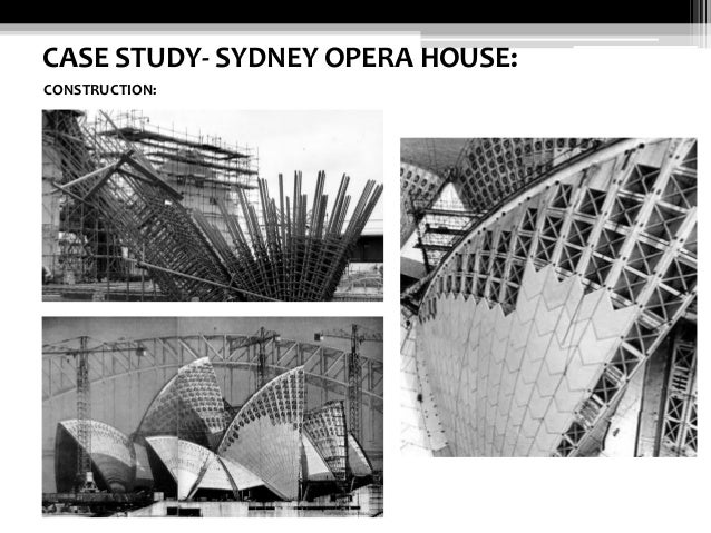Shell structures advanced building construction case study sydney opera house construction fandeluxe Image collections