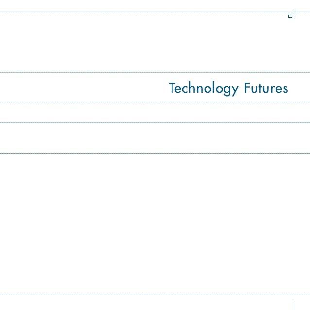 Technology Futures
