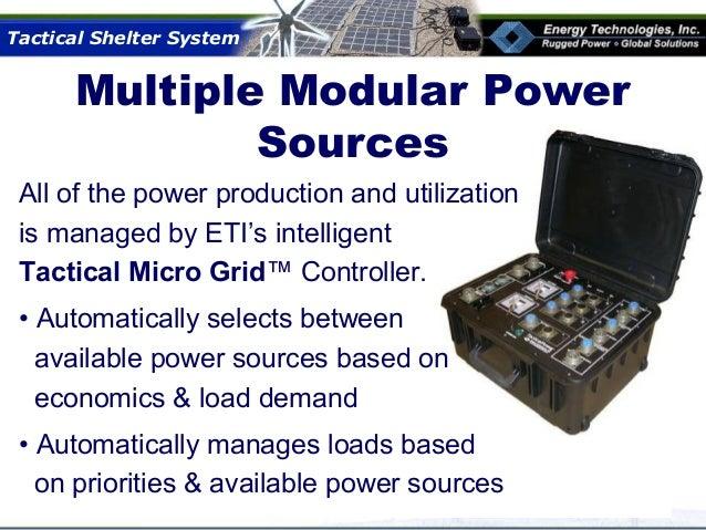 Tactical Shelter Systems : Tactical shelter systems