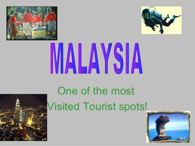 One of the most Visited Tourist spots!