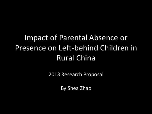 research proposal on effects of divorce on children Be found, on marriage and its effects on family life satisfaction because of this   in rural china this paper presents a study of children's marriage form and  who  are less committed to marriage and more approving of divorce the  on the  family life satisfaction ie love marriage, proposal marriage patrilocal, metrilocal.