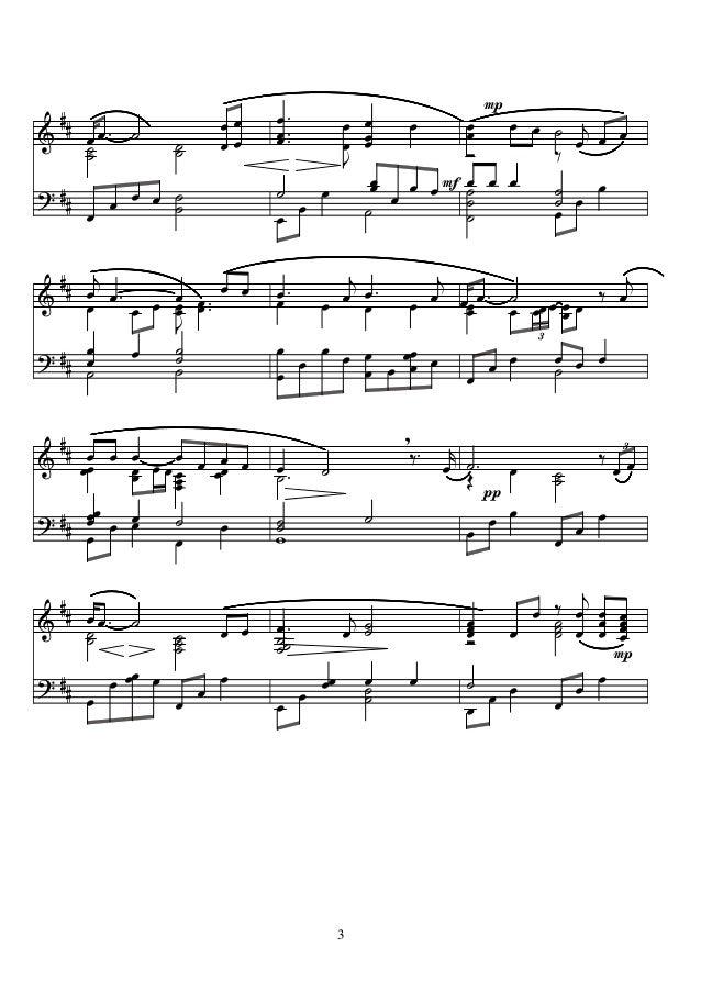 All Music Chords sheet music shenandoah : Shenandoah