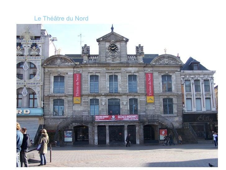 Le Théâtre du Nord
