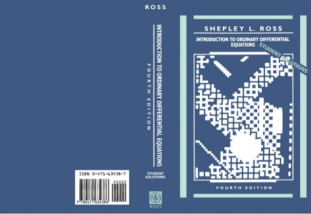 Shepley ross introduction_od_es_manual_4th