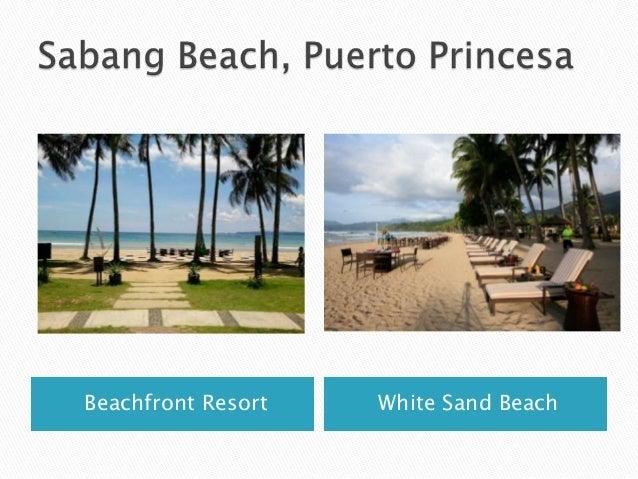 Sheridan Beach Resort And Spa Luxury Resort Palawan