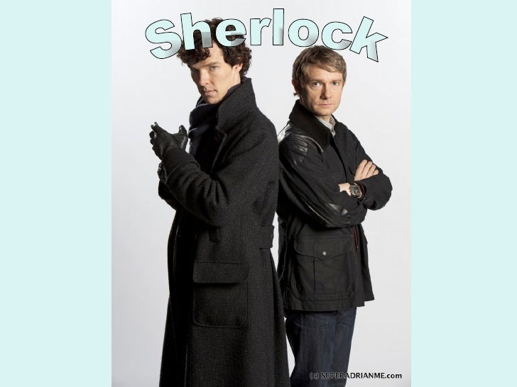 Content• Sherlock is based in 21st centaury London where  Sherlock Holmes is a private detective  investigating homicides ...