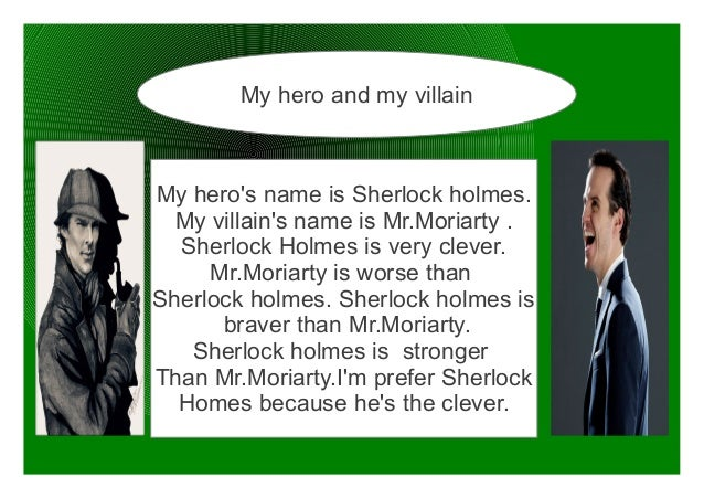 Sherlock Holmes Name Generator By – Daily Inspiration Quotes