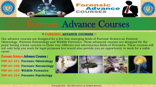 forensic entomology research papers Free research that covers abstract in the world of present day, forensic entomology has emerged in a different way in regards to the.