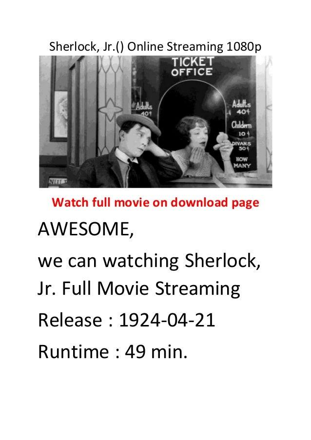 Sherlock Online Stream