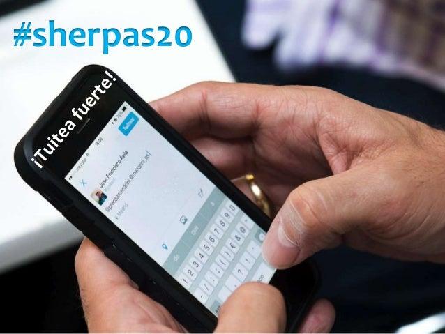 #sherpas20
