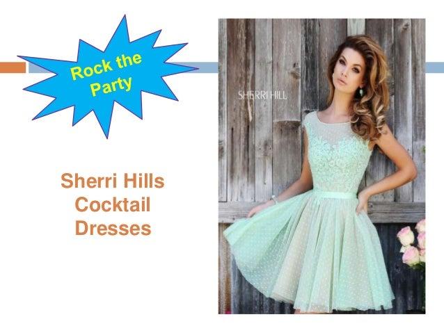 Sherri Hill Dresses | Formal Dresses | Dresses On Sale