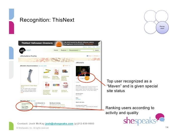Recognition: ThisNext                                                                                          Recog-     ...
