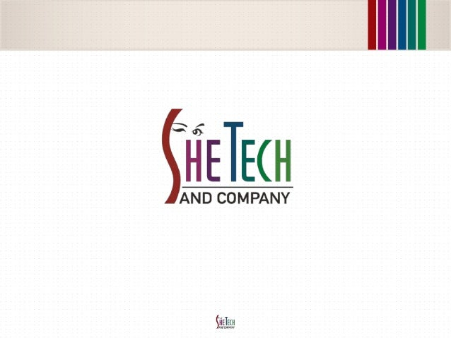 About SheTech  There is an increasing focus in marketing towards better integration of online and traditional channels. ...