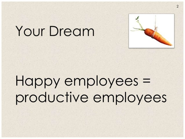 effective employee motivation hr related Human resources development refers to the management, training and improvement of employees  related articles  consequences of no employee motivation.
